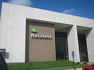 Regions Bank in Minden, LA IMG 0618
