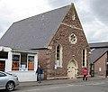 Register Office, Ross-on-Wye - geograph.org.uk - 754751.jpg