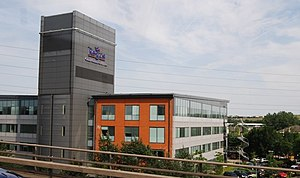IWG plc - A Regus Hotel and Conference Centre near Dartford