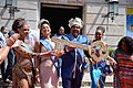 Rei Momo recebe chave da cidade e abre carnaval no Rio (9408).jpg