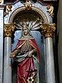 Reichenthal Pfarrkirche - Anna-Altar 4 Elisabeth.jpg