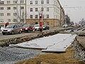 Reko TT Dlabačov - Královka, zastávka Malovanka zdálky.jpg