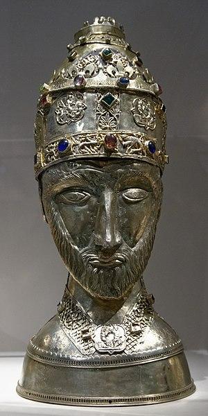 Pope Sylvester I - Sylvester I
