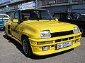 Renault 5 Maxiturbo Jarama 2006d.jpg