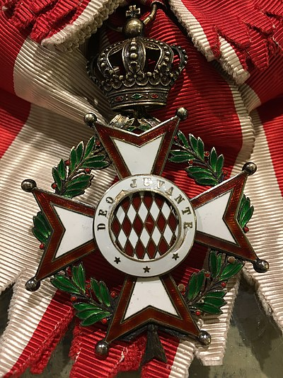 Order of Saint-Charles
