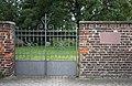 Rheinbach, Am Jüdischen Friedhof, Jüdischer Friedhof Eingang (28).jpg