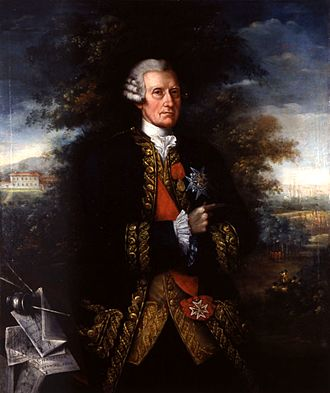 Anglo-Spanish War (1762–1763) - Ricardo Wall managed to keep Spain out of the war, but lost power when Charles III became king.