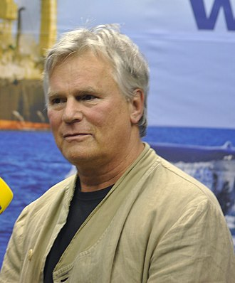 Richard Dean Anderson - Anderson in 2012