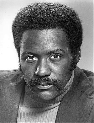 Richard Roundtree - Roundtree in 1973