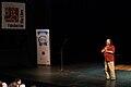 Richard Stallman on stage.jpg