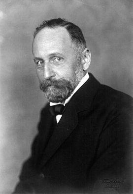Richard Willstätter