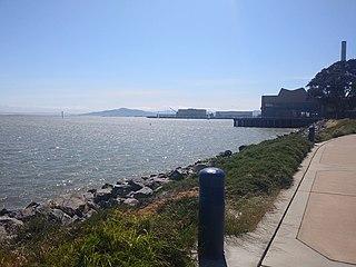 Richmond Inner Harbor