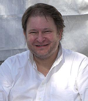 Rick Bragg - Bragg at the Texas Book Festival in 2008
