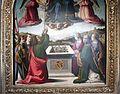Ridolfo del ghirlandaio, madonna della cintola, 1508 circa 04.jpg