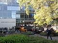 Rietveld Academie, ingang, 2011.jpg