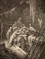 sin and repentance in the rime of the ancient mariner by samuel coleridge What inspired samuel taylor coleridge to write the rime of the ancient mariner is it true that he wrote it in a state of high why is the rime of ancient mariner rated so high.
