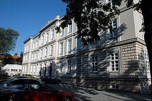 Ringstraßengymnasium Krems