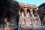 Rione IV Campo Marzio, Roma, Italy - panoramio - Michael Paraskevas.jpg