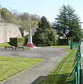 Risca War Memorial - geograph.org.uk - 2419750.jpg