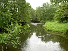 River Alyn near Hope - geograph.org.uk - 833359.jpg
