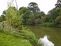 River Derwent downstream from Howsham Bridge - geograph.org.uk - 540797.jpg