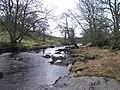 River Wharfe in Langstrothdale. - geograph.org.uk - 100294.jpg