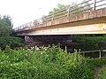 Road Bridge on the B3270 - geograph.org.uk - 471830.jpg