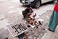 Road side worker, Dhaka, Bangladesh.jpg