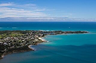 Robe, South Australia Town in South Australia