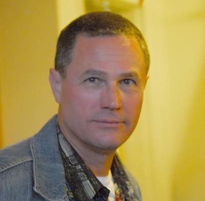 Picture of an author: Robert Crais