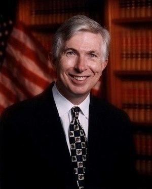 Robert E. Cramer - Image: Robert Cramer