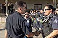 Robert E. Perez, Deputy Commissioner, U.S. Customs and Border Protection visits the Otay Mesa Port of Entry - 46094016331.jpg