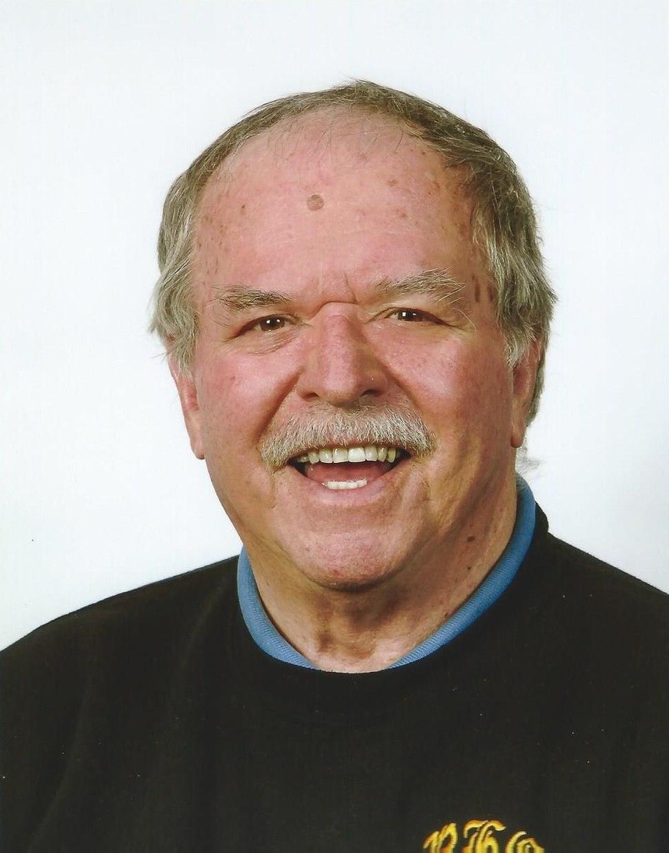 Robert Knuckle, 2014