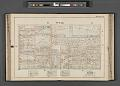 Rochester, Double Page Plate No. 17 (Map bounded by Hayward Park, Hudson St., Clifford St., N. Clinton St.) NYPL3905031.tiff