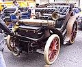 Rochet-Schneider 1899 at Regent Street Motor Show 2011.jpg