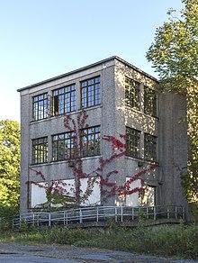 Rockland Psychiatric Center - Wikipedia