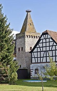 Niederrodenbach