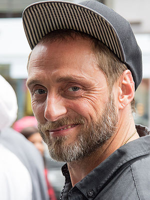 Roland Møller - Møller at the 2015 Toronto International Film Festival