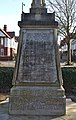 Roll of Honour, Great Crosby and Blundellsands War Memorial 2.jpg