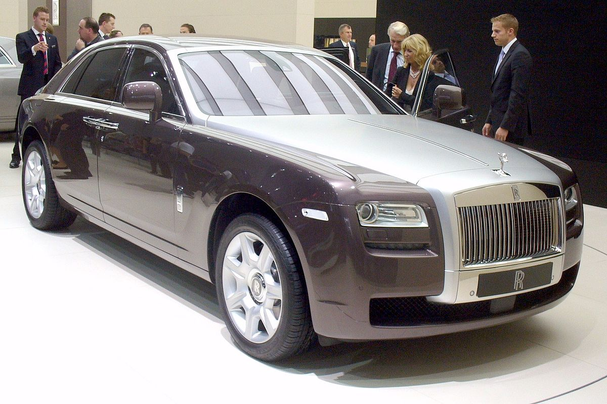 rolls royce ghost wikipedia. Black Bedroom Furniture Sets. Home Design Ideas