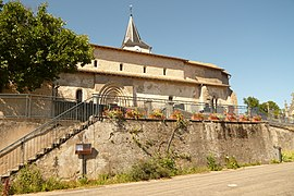 Roman church Froville 01.JPG