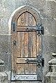 Romania-1765 - Side door to Church (7664097886).jpg
