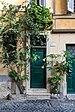 Rome (Italy), Door -- 2013 -- 3558.jpg