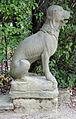Romolo del Tadda, cane seduto, 1590 circa 06.JPG