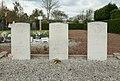 Roncq (Blanc-Four) Communal Cemetery -3.jpg