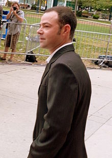 Rory Cochrane at the premiere of Argo, Toronto Film Festival 2012.jpg