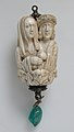 Rosary Terminal Bead with Lovers and Death's Head MET sf17-190-305s1.jpg