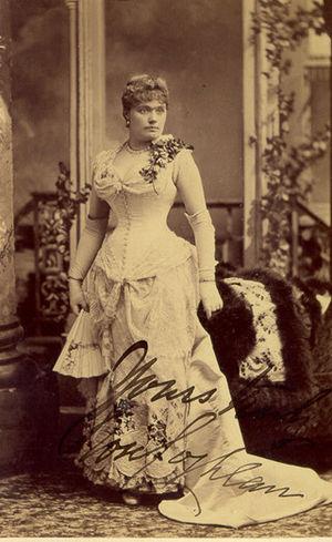 Rose Coghlan - Rose Coghlan, 1884