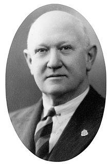 Ross McLarty Australian politician; 17th Premier of Western Australia.
