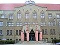 Rostock Parkstrasse Gewerbeschule 2009-02-28.jpg